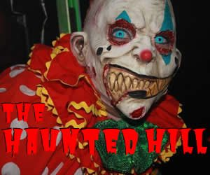Washington DC Haunted Houses - Your Guide to Halloween in ...